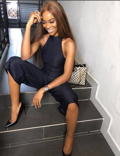 Photo of OAP Vick: More than 10 ways to slay in black