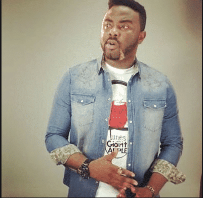 Photo of I'm a perfect blend of a singer and a rapper – VJ Adams