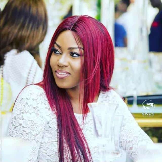 Photo of Yvonne Nelson comes under heavy bashing for attending John Dumelo's wedding