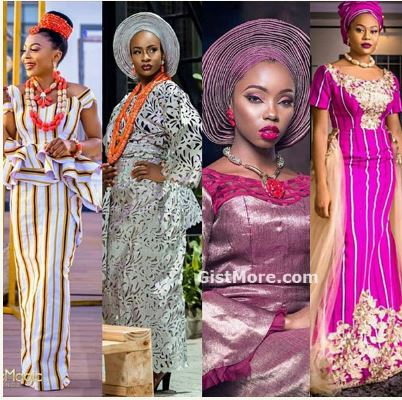Photo of Ifu Ennada, Anto, Bambam & Vandora step out in style