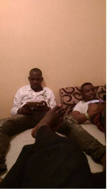 Photo of Nigerians who absconded after traveling to Russia for World Cup, cry out