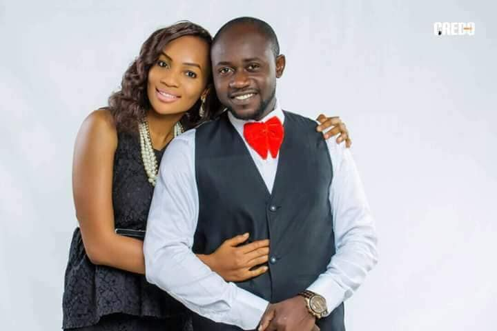 Photo of This Nigerian Man killed his wife 4 months after wedding