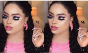 Bobrisky shocks haters as he brags of his achievement