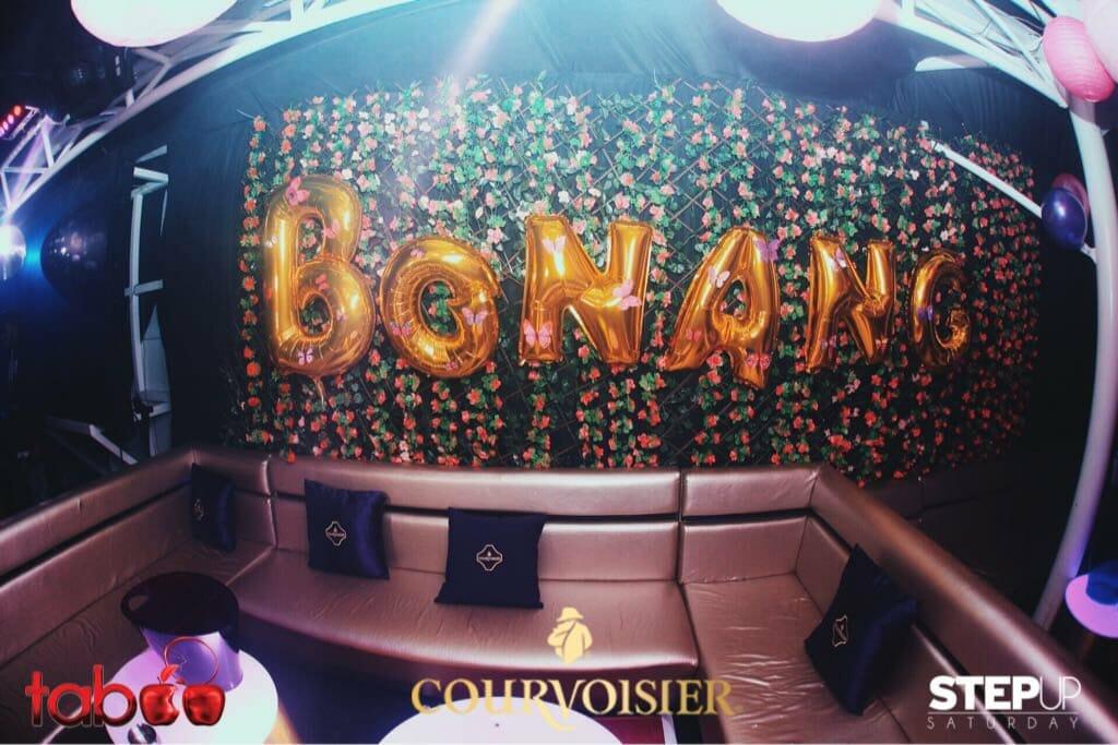 Bonang Matheba marks 31st birthday