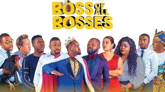 Photo of KFB Movie Review: 'Boss of All Bosses' was profoundly irritating and annoying