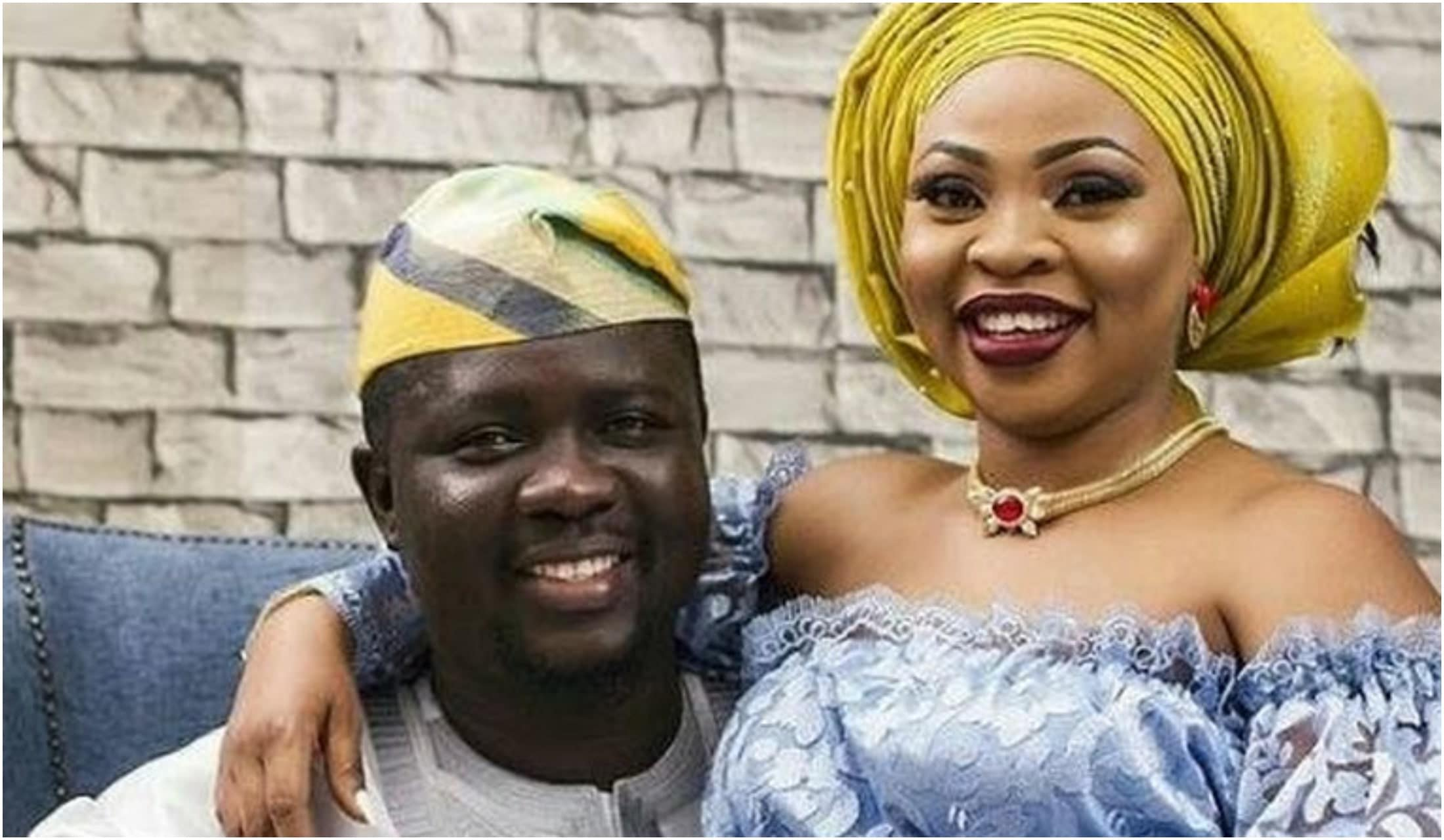 Comedian SeyiLaw buys a house