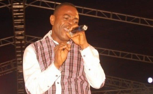 Photo of Popular Nigerian artiste reveals how his failed marriage to Kenny St Brown ruined him