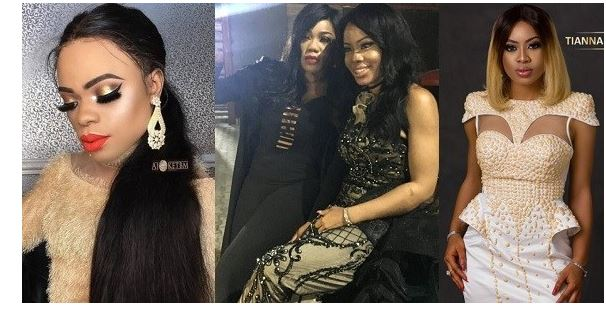 Photo of Bobrisky responds to trolls saying he is pained Toyin Lawani bought Nina a car