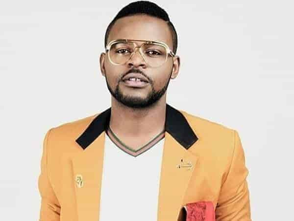 Photo of Falz reveals the two features he wants in a woman