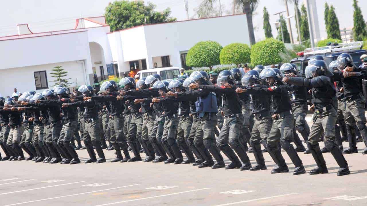 Photo of Nigerian Police force release list of successful candidates for recruitment | How to check your name
