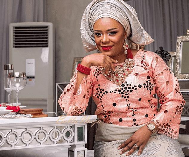 I was Titi Fanta of Wake Up Nigeria's first ever boyfriend – Denrele (VIDEO)