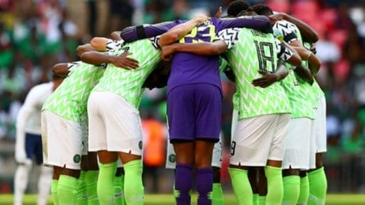 Photo of FIFA's Prize for Super Eagles performance at the 2018 World Cup Tournament revealed