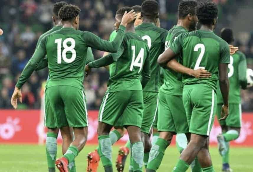 Photo of How Nigerians reacted to Super Eagles' loss to Argentina