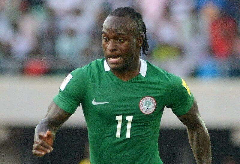 Photo of EPL: Victor Moses set to quit Chelsea