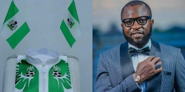 Nigerian man who designed the Super Eagles native attire laments lack of recognition