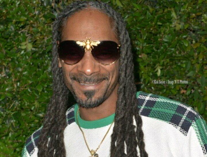 Snoop Dogg shades Ghanaians as he praises Super Eagles world cup kits