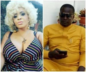 Photo of Man who flogged Cossy Ojiakor was cheating on his wife with their endowed maid