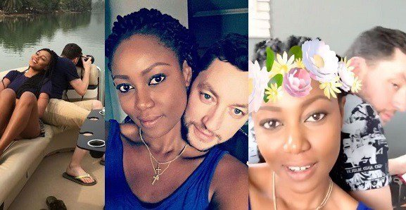 Yvonne Nelson: If you are not ready for marriage, don't walk into it