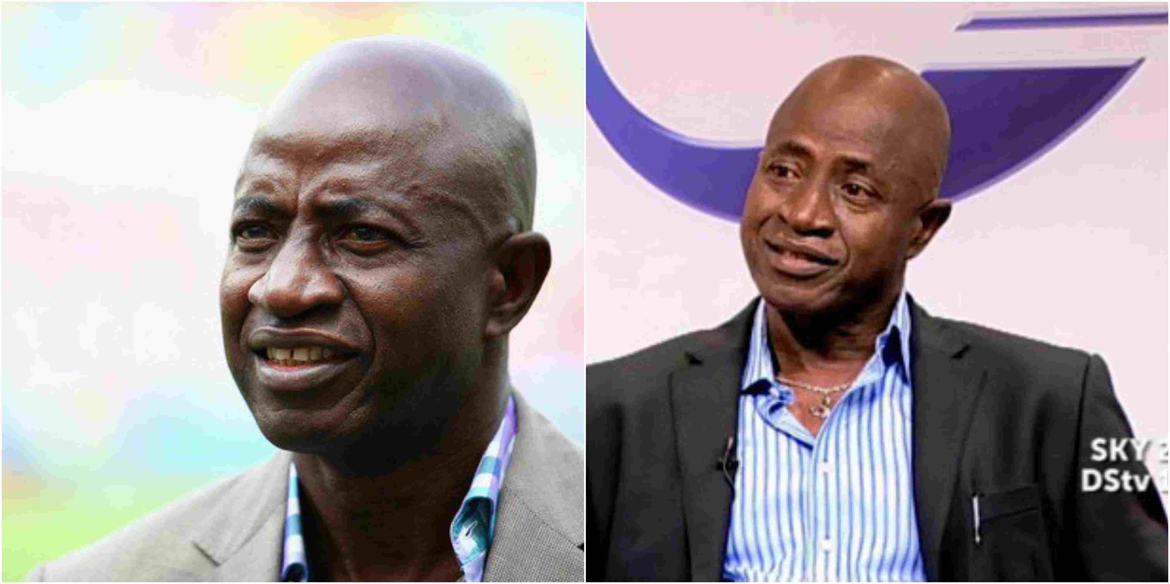 Photo of Segun Odegbami reveals plans to contest for governor of Ogun state