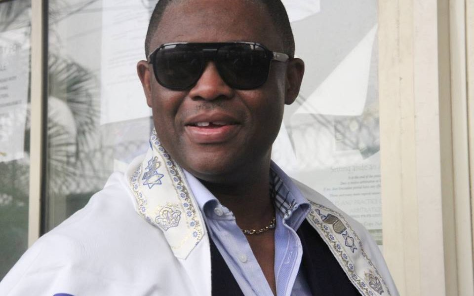 Plot to detain Obasanjo is real - FFK releases list of other targets