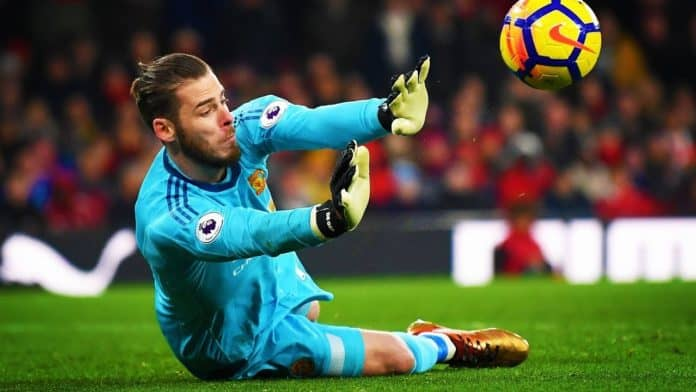 Photo of De Gea Demands For Public Apology From Spain's Prime Minister