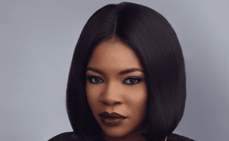 Photo of Kemi Adetiba has a word of advice for those saying prayer is not what Nigeria needs