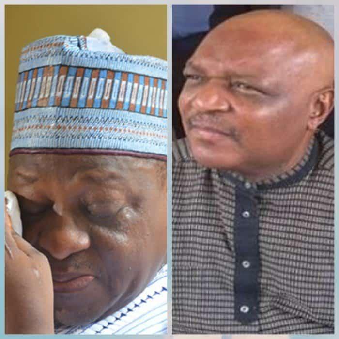 Praise Yaradua and GEJ for Dariye and Nyame's conviction, not PMB - Reno Omokri