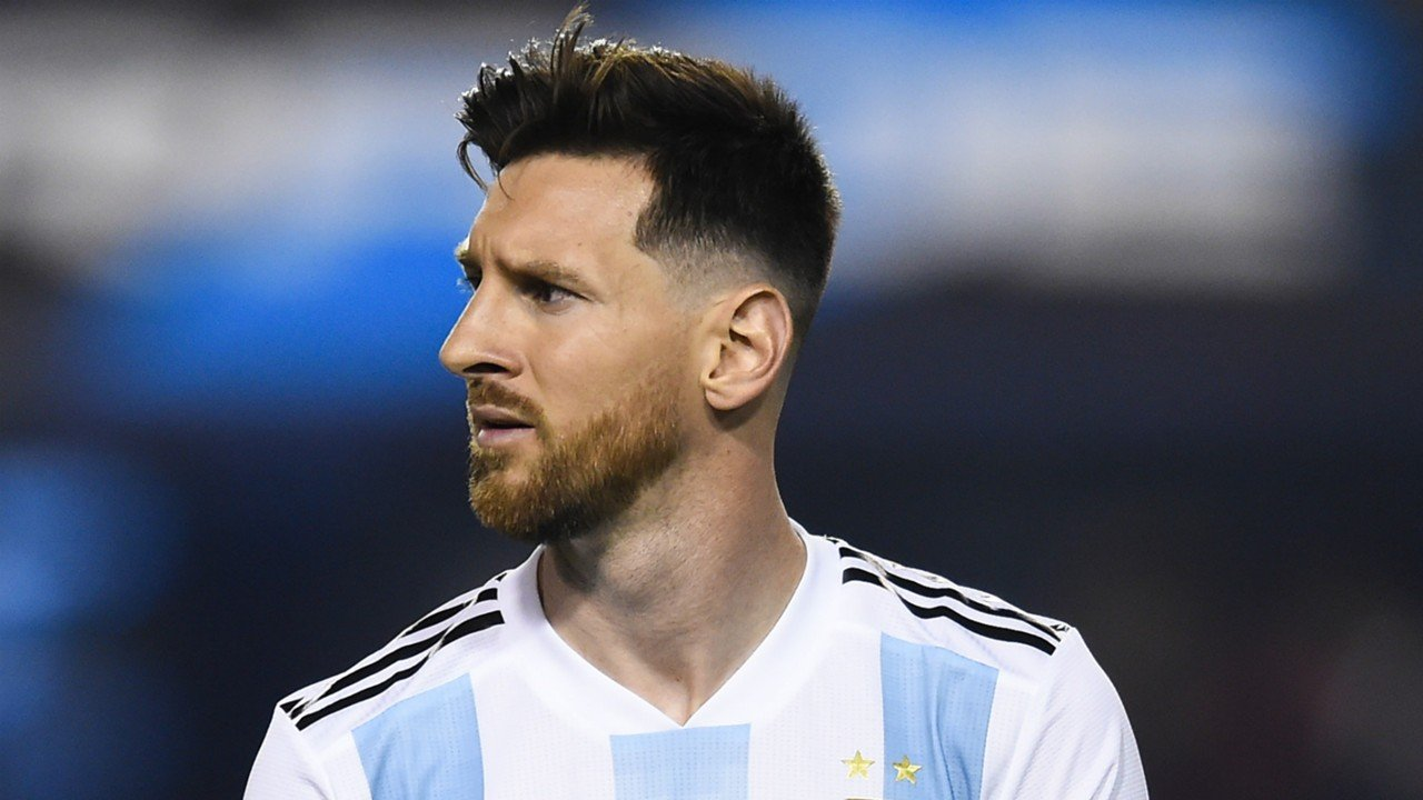 Photo of 2018 world cup: Messi expresses his fears over unknown Super Eagles of Nigeria