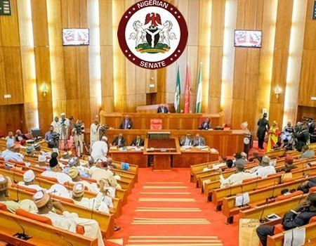 Photo of Senate declares Samsung Nigeria MD, Young Ho Jo, an illegal immigrant