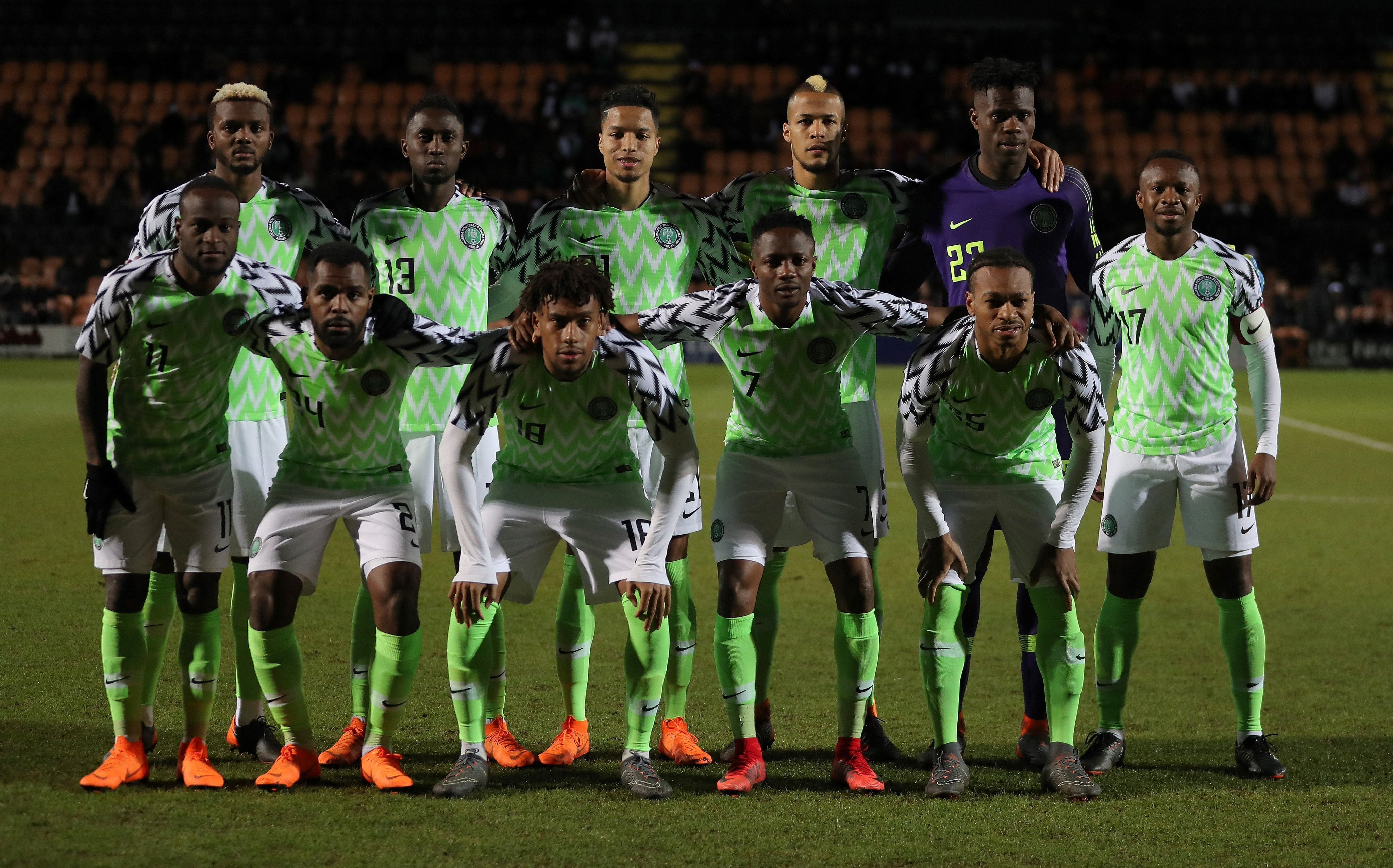 Photo of 2018 world cup: 12 reasons why the Super Eagles will go far in Russia 2018