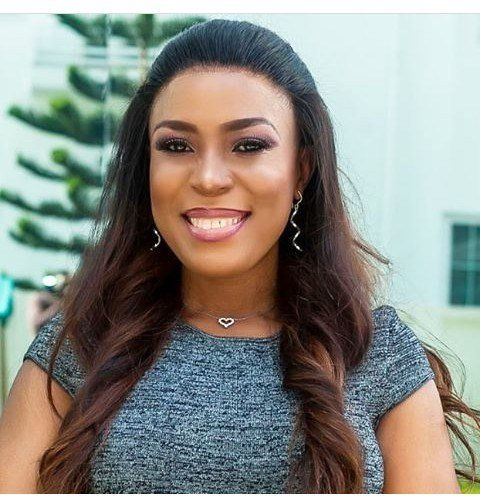 Linda Ikeji laments low subscription from Nigerians on her YouTube channel