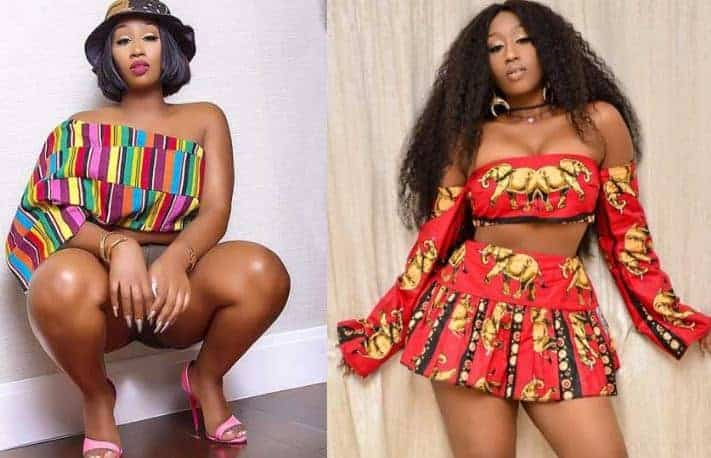 Photo of Why Victoria Kimani is yet to have sex since 2017