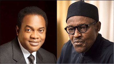 Photo of President Buhari's government has failed – Donald Duke