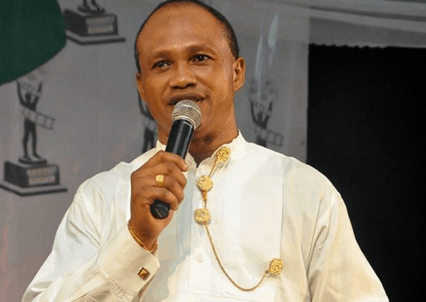 Lesbian and gay producers dominate Nollywood – Paul Obazele says