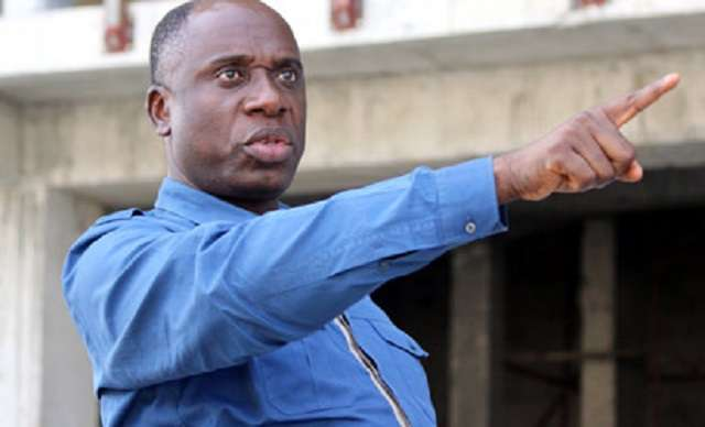 Photo of A government that watches people get killed every day is irresponsible- Amaechi