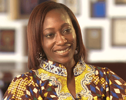 How MKO Abiola's daughter reacted to the declaration of June 12 as democracy day