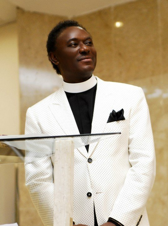 Photo of Rev Chris Okotie celebrates his 60th birthday (His pictures as a Pop star Vs Pastor)