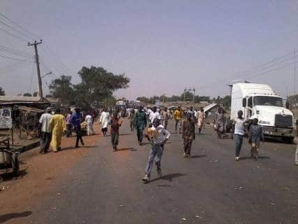 Photo of Gunmen abduct 25 persons in fresh Birnin Gwari attack
