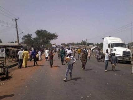 Gunmen abduct 25 persons in fresh Birnin Gwari attack