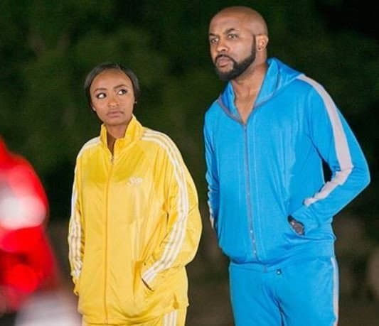 Crew members of a movie featuring Banky W and Rahama Sadau attacked in Plateau