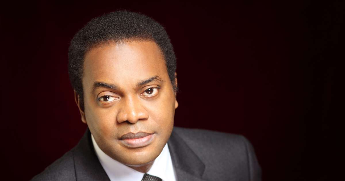 Photo of Donald Duke featured on Nasdaq tower in New York City times square
