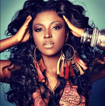 There is no money in the Ghanaian movie industry - Yvonne Okoro