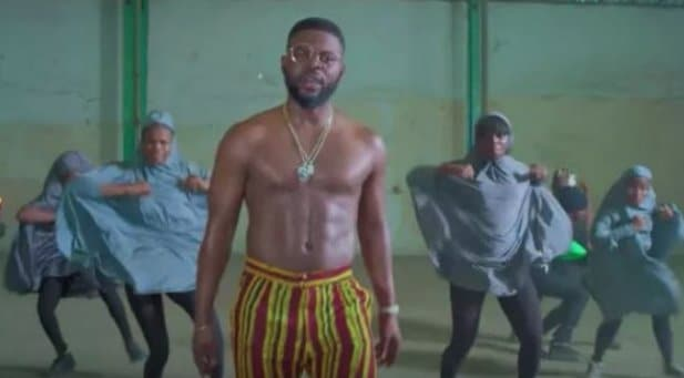 Photo of We are not withdrawing the #ThisIsNigeria video – Falz's Management to MURIC