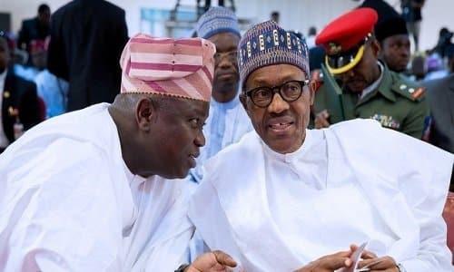 Ambode hails Buhari's June 12 declaration as democracy day