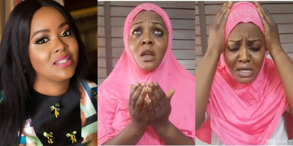 Hijab is a head covering and not a religion - Helen Paul slams critics