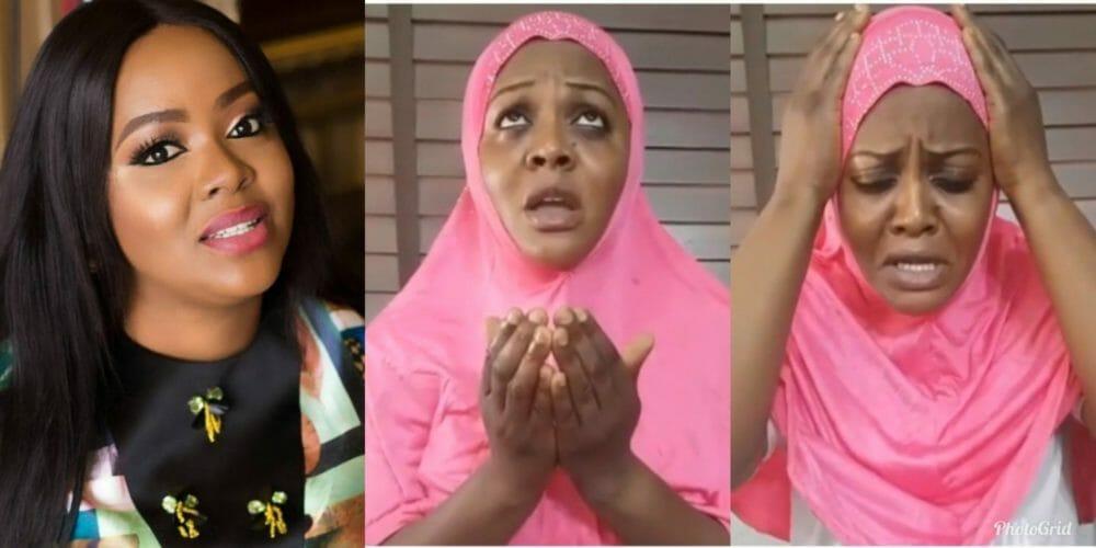 Photo of Helen Paul slams critics of non-Muslims using hijabs