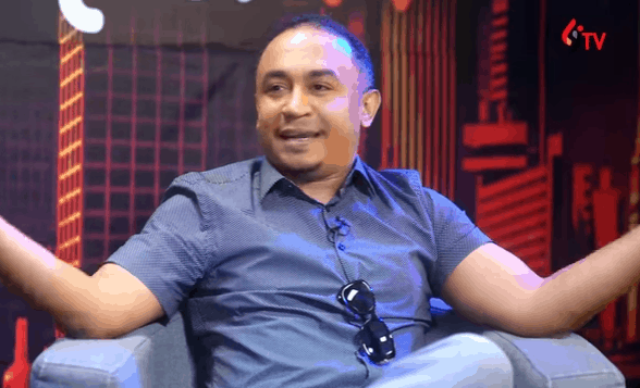 Photo of Daddy Freeze says he is probably the only genuine Prophet left in Nigeria