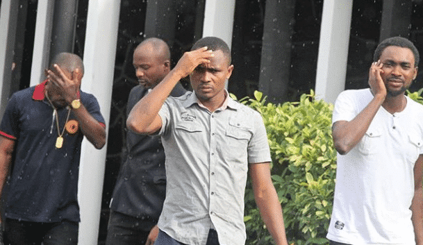 Photo of EFCC arraigns POS operator and two others for N1.2bn