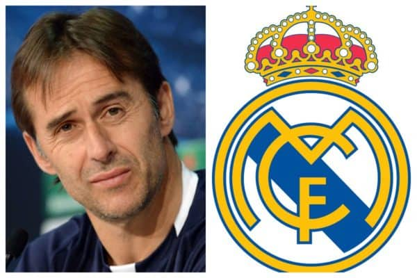 Spain sack Julen Lopetegui a day to world cup for taking Real Madrid job