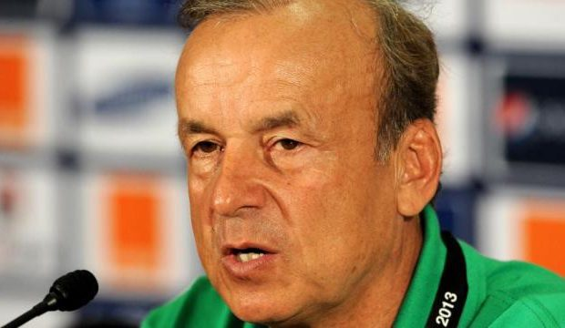 Photo of We will beat Iceland and Argentina to qualify – Gernot Rohr